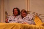 Shot of John Goodrum and Karen Henson