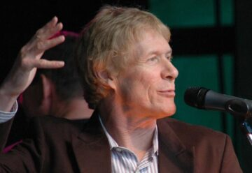 Headshot of Paul Jones